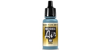 Vallejo MA AMT-7 Greyish Blue 17ml