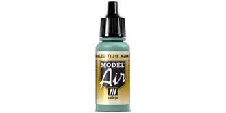 Vallejo MA A-28M Greyish Blue 17ml