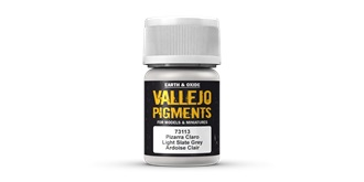 Vallejo PI Light Slate Grey 30 ml.