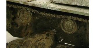 Vallejo WE Brown Splash Mud 40ml