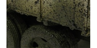 Vallejo WE Black Splash Mud 40ml