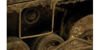Vallejo WE European Mud 40ml