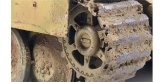 Vallejo WE Industrial Mud 40ml