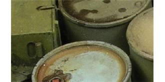 Vallejo WE Petrol Spills 40ml