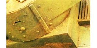 Vallejo WE Rust Texture 40ml