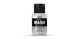 Vallejo MW Light Grey Wash 35 ml.