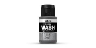 Vallejo MW Grey Wash 35 ml.