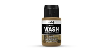 Vallejo MW Dark Khaki Green 35 ml.