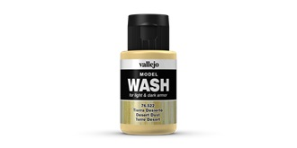 Vallejo MW Desert Dust 35 ml.