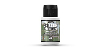 Vallejo ME Chipping Medium 17 ml.