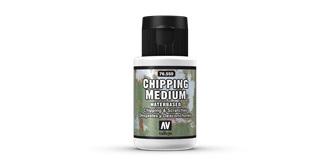 Vallejo ME Chipping Medium 17 ml.