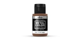 Vallejo MC Copper 32ml