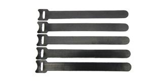 Klettband Schlaufe 200mm 5St