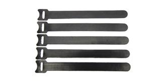 Klettband Schlaufe 250mm 5St