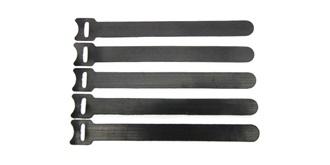 Klettband Schlaufe 300mm 5St