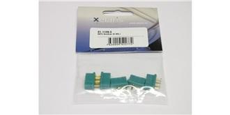 Stecker MPX 5St
