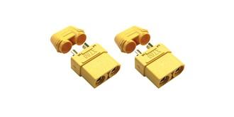 Stecker XT90-H Buchse 2St
