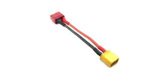 Stecker Kupplungskabel XT30 (Accu) - Deans (Regl..