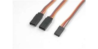 Servokabel V-Kabel JR 15cm 0,35mm² 1St