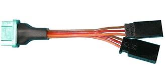 Flügelverbinder MPX-FUT 25cm
