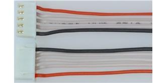 Balancestecker XH 5S mit Kabel 1St