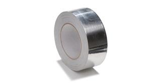 Klebband Aluminium verstärkt 60mm x 38m