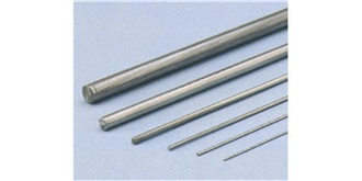 ME-1  Stahldraht  5,0mm l=1.0m
