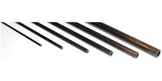 CA-2  Carbon Rohr  2,5x1.7mm l=1.0m