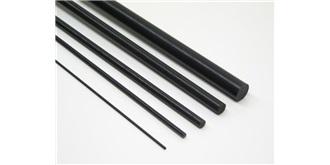 CA-1  Carbon Stab rund  0.8 mm l=1.0m