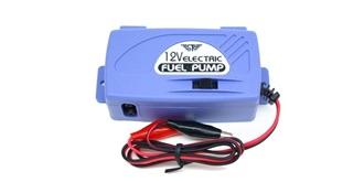 Pumpe elektronisch 12V (umschaltbar)
