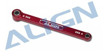 Wkz ALIGN Blattlagerschlüssel 4+6mm (450/500)