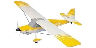RC Flug Aeronaut Citabria 1570mm Kit Holz