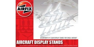 AIRFIX Modell Display Ständer 1:148/1:72 Kit Plastik