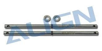 TRex450Pro Hauptwelle 2St