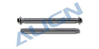 TRex500 Feathering Shaft