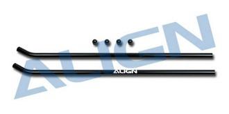 TRex500 Kufen