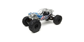 RC Axial RBX10 Ryft 4WD Rock Bouncer KIT grau