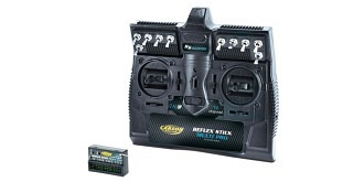 RC-Set Carson Reflex Stick Multi Pro 14-Kanal
