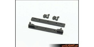 UniLight Mounting Clips for BLACK Series