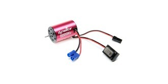MotorSet Motor/ESC 2-in-1 6000Kv Mini-T 2.0