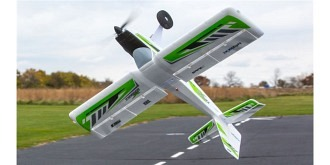 RC Flug E-flite Timber X 1200mm AS3X BNF