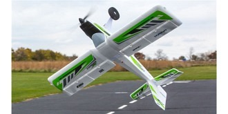RC Flug E-flite Timber X 1200mm PNP