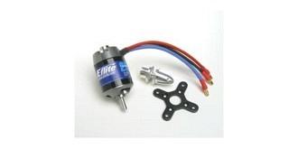 Motor E-flite Power 25  870kv, 3-4S