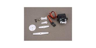 Servo E-flite DS76 Heck Micro Digital
