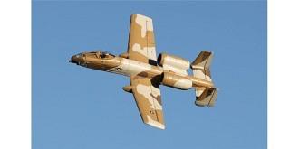RC Flug E-flite A-10 Thunderbolt II 562mm AS3X BNF