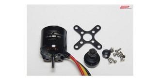Motor EP 2217-900kv 2-4LiPo max -20A 3.17mm