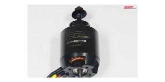 Motor EP 3525-650kv Brushless-Motor V2