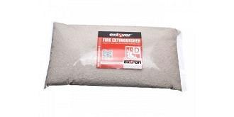 Feuerlöschgranulat für Lithium Akkus 5 Liter 1,2kg