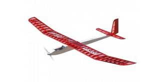 RC Flug Extron Relax 2000mm ARF+ Servo/Motor/ESC