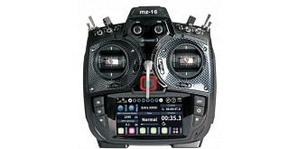 RC-Set Graupner MZ-16 HoTT 16-Kanal